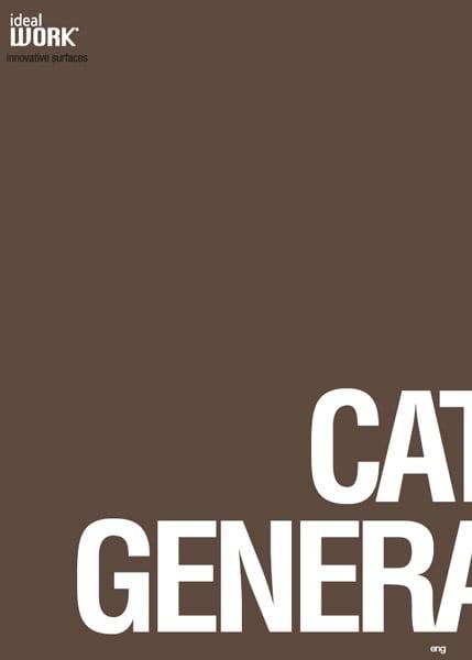 Idealwork_catalogo_generale