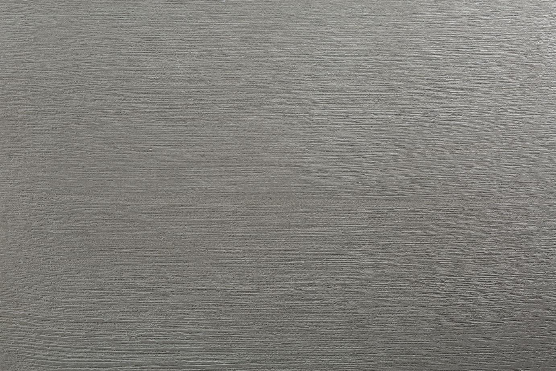 Rivestimento colore canapa con effetto striature- microtopping