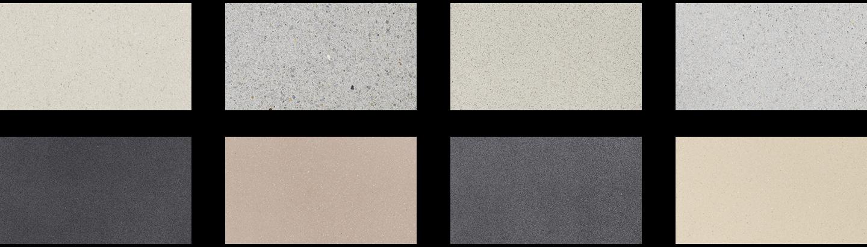 Lixio® colours